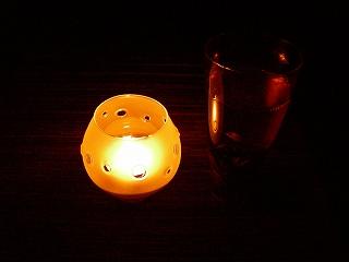 和田純子さんのガラスに~その後 編_b0132444_18503246.jpg