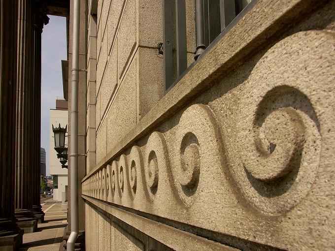 おかやま旧日銀ホール<ルネスホール>(旧日本銀行岡山支店)_f0116479_22425060.jpg