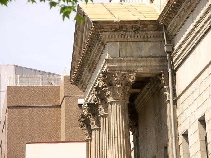 おかやま旧日銀ホール<ルネスホール>(旧日本銀行岡山支店)_f0116479_22531791.jpg