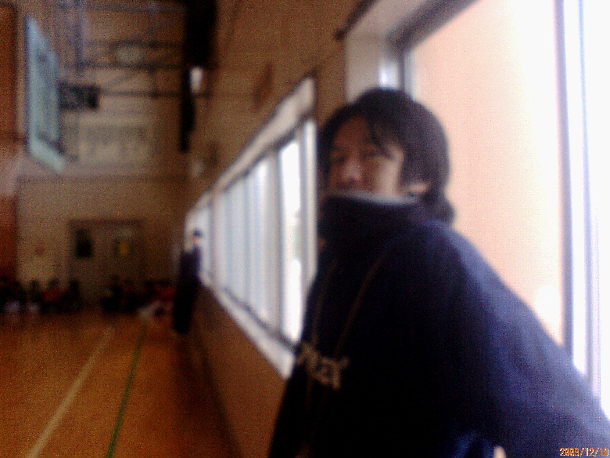 12月22日 じゅんコーチ☆日記_e0127003_5295921.jpg