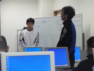 12月22日 じゅんコーチ☆日記_e0127003_5561219.jpg