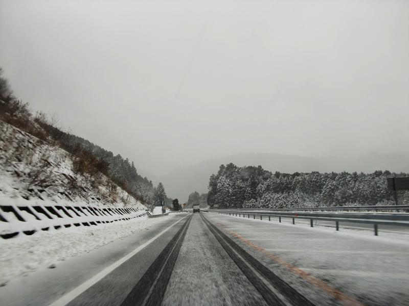 寒波。_f0150413_1542789.jpg