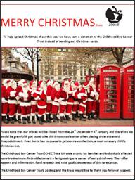 #276 「イギリスからクリスマスカード」_f0079218_2301520.jpg