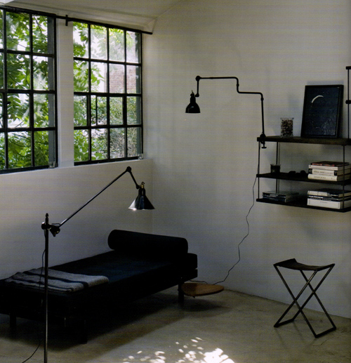 la lampe gras unplugged blog. Black Bedroom Furniture Sets. Home Design Ideas