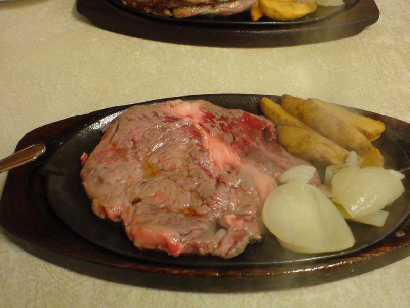 オススメ沖縄料理。(2009. 肉食系)_e0033459_22424422.jpg