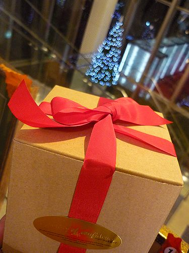Heartful 。。。Thankful。。。 クリスマスの贈り物。。。.☆*:.。.☆*†_a0053662_143823.jpg