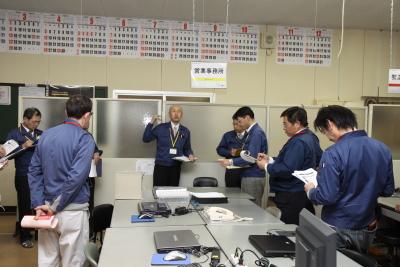 第40期上期生産革新活動 成果報告会_c0193896_11255487.jpg