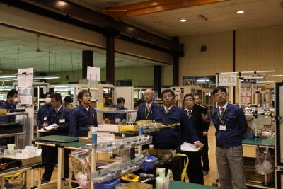 第40期上期生産革新活動 成果報告会_c0193896_11264262.jpg
