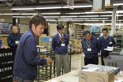 第40期上期生産革新活動 成果報告会_c0193896_1126961.jpg