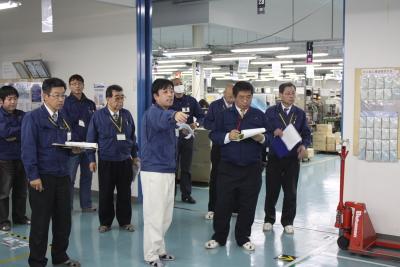 第40期上期生産革新活動 成果報告会_c0193896_1254382.jpg