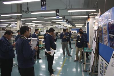 第40期上期生産革新活動 成果報告会_c0193896_12545319.jpg