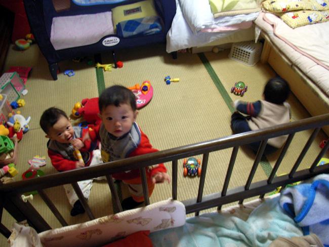 双子の遊び場_b0186200_23555842.jpg