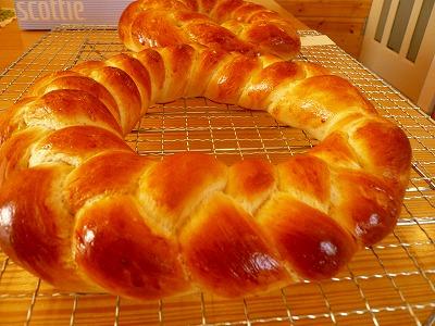 12月23日(祝) クリスマスのパン(日本ニーダー代官山SR)_d0138307_20563221.jpg