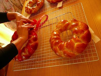 12月23日(祝) クリスマスのパン(日本ニーダー代官山SR)_d0138307_20595052.jpg