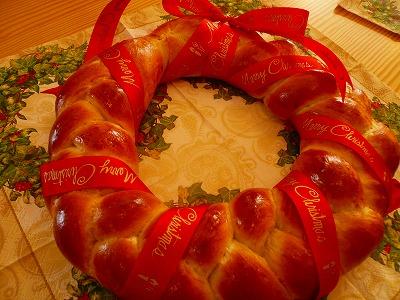 12月23日(祝) クリスマスのパン(日本ニーダー代官山SR)_d0138307_2105079.jpg