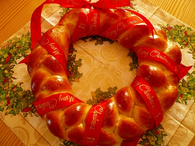 12月23日(祝) クリスマスのパン(日本ニーダー代官山SR)_d0138307_2112197.jpg