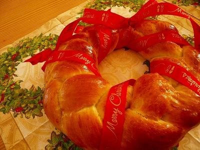12月23日(祝) クリスマスのパン(日本ニーダー代官山SR)_d0138307_2114313.jpg