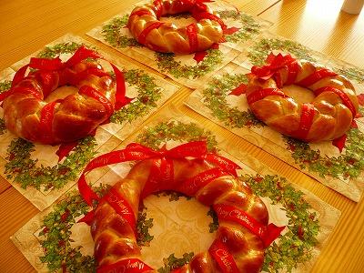 12月23日(祝) クリスマスのパン(日本ニーダー代官山SR)_d0138307_212252.jpg