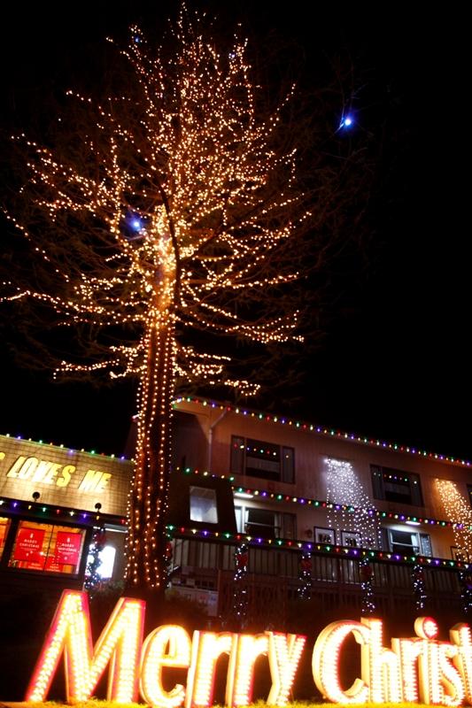 恵みシャレーでクリスマス_f0091207_22591081.jpg