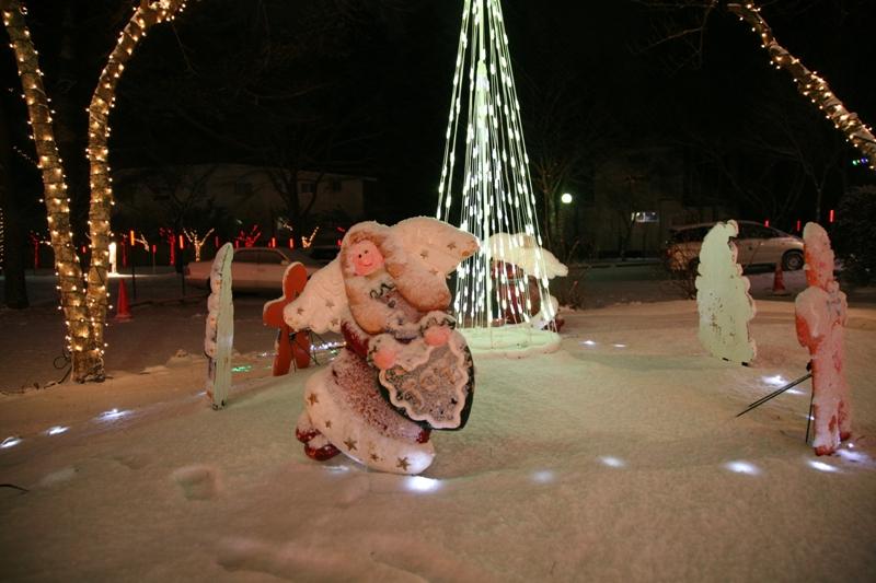 恵みシャレーでクリスマス_f0091207_231188.jpg