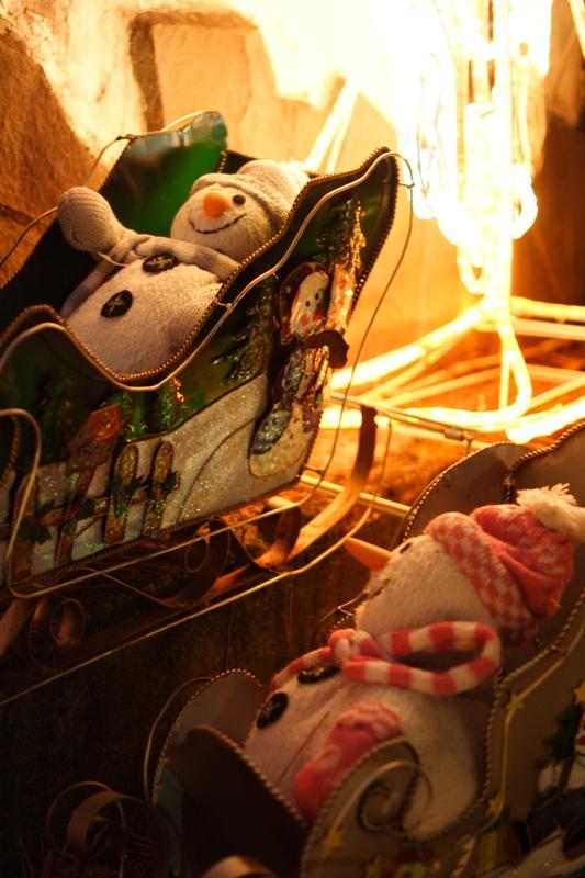 恵みシャレーでクリスマス_f0091207_231355.jpg