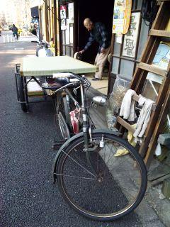 日本の年の瀬・畳屋_a0103940_22435478.jpg