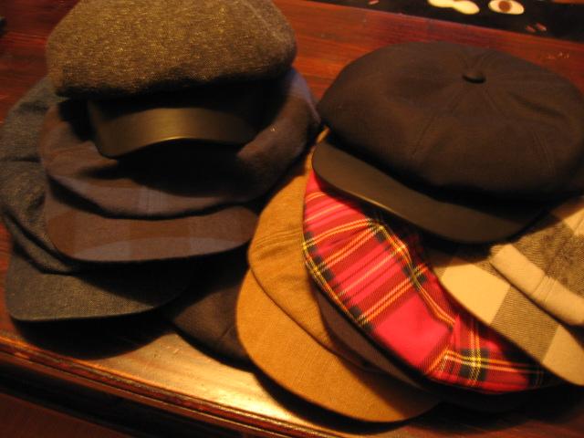 帽子_e0153952_1759633.jpg