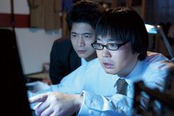 【映画】相棒シリーズ 鑑識・米沢守の事件簿_c0031157_19555349.jpg