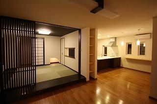 桐生市  O井様 完成おめでとうございました。_a0084859_1536614.jpg