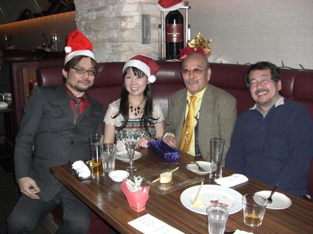 今夜はグラバー園でクリスマスライブ_d0052485_11455020.jpg