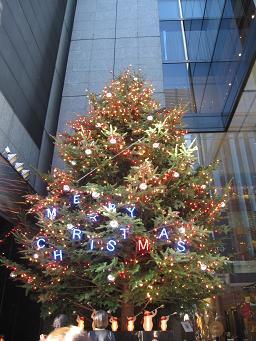 クリスマス・イブ・イブ_b0189489_1822693.jpg