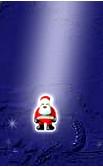 ただ今、世界中を巡るサンタさんをネット中継中!Tracks Santa2009_b0007805_16245243.jpg