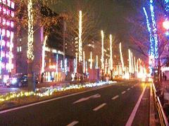 光のルネッサンス♪~御堂筋~♪_f0191715_12575478.jpg