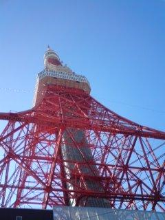 東京タワー_f0076322_1565062.jpg