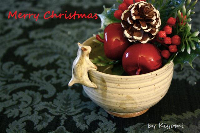 ♪ Happy Holiday to you all ♪_f0095325_13242790.jpg