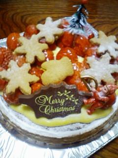 メリークリスマス!_c0169247_1591530.jpg
