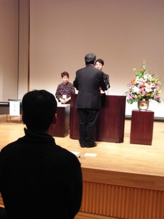 千葉市優秀建築賞 シンポジウム2009_c0019551_18485646.jpg
