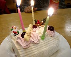 メリークリスマス!_d0050155_2222281.jpg