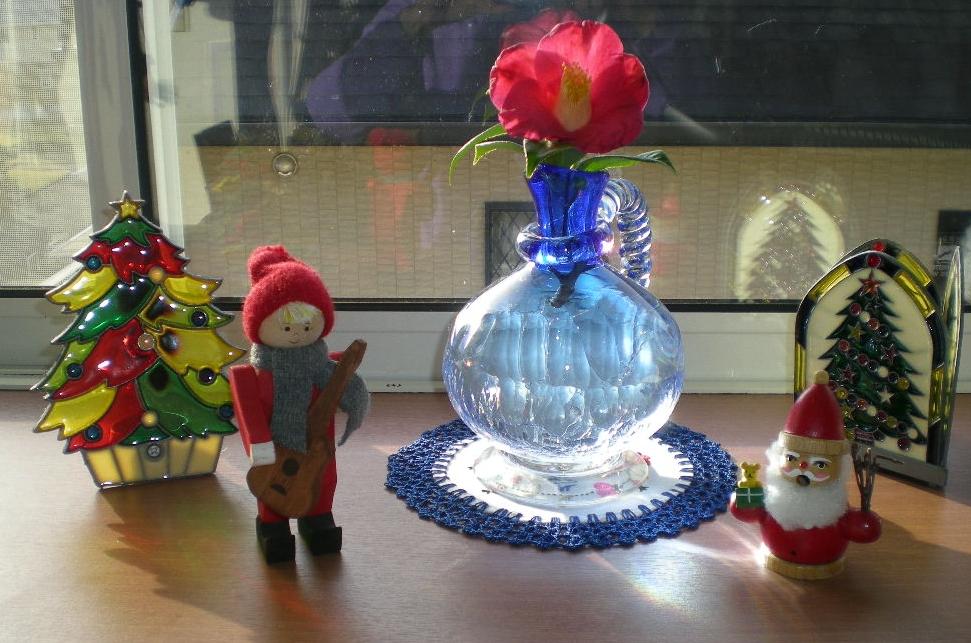 2009年12月24日(木)クリスマスイブだけど・・・_f0060461_1039162.jpg