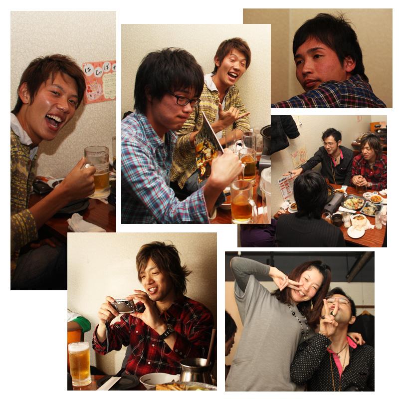 パインズ忘年会_b0123371_1232718.jpg