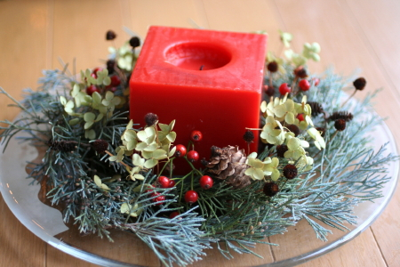 ★Merry Christmas★_e0154682_2154218.jpg