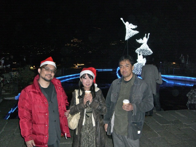 Merry Christmas〜!!!_d0052485_16142353.jpg
