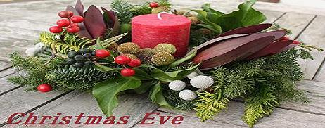 クリスマスイブに~♪_f0191986_18174531.jpg