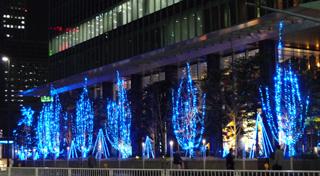 『conca』さんのクリスマスディナー_b0142989_238177.jpg