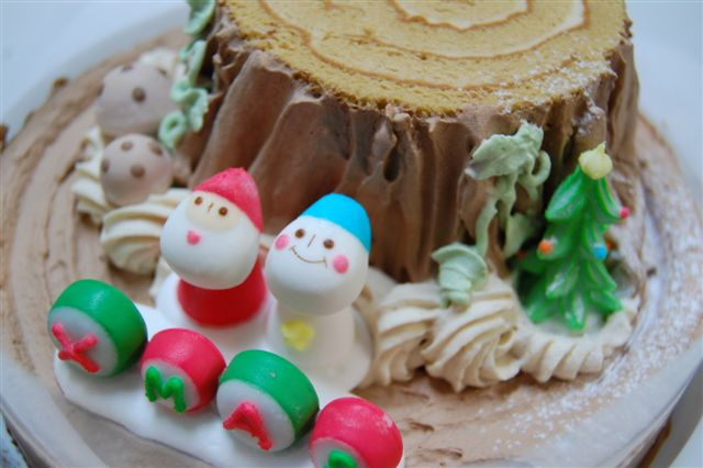 クリスマスイブ_b0142691_15264199.jpg
