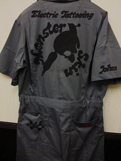 兵庫県 神戸 TATTOO(タトゥー)刺青_c0173293_16175397.jpg