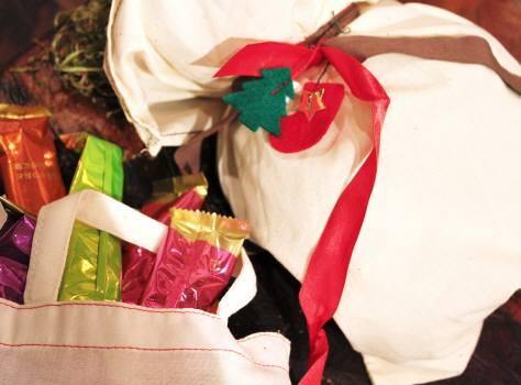 聖なる夜☆僕からのプレゼント☆_e0167795_2016263.jpg