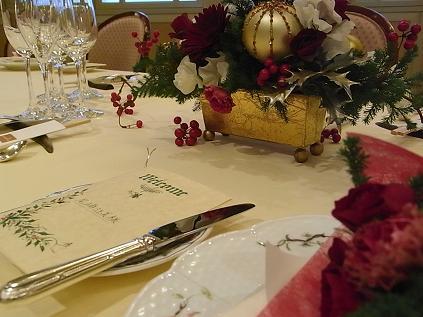 クリスマスの席札☆_b0105897_0413770.jpg