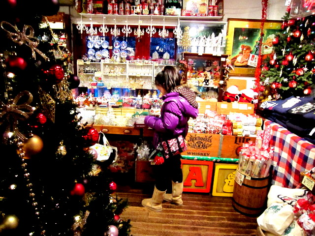 Photo album 【クリスマス@YOKOHAMA】 _b0157216_1411462.jpg