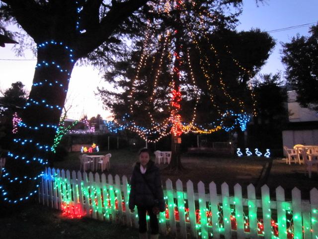 Photo album 【クリスマス@YOKOHAMA】 _b0157216_14283.jpg
